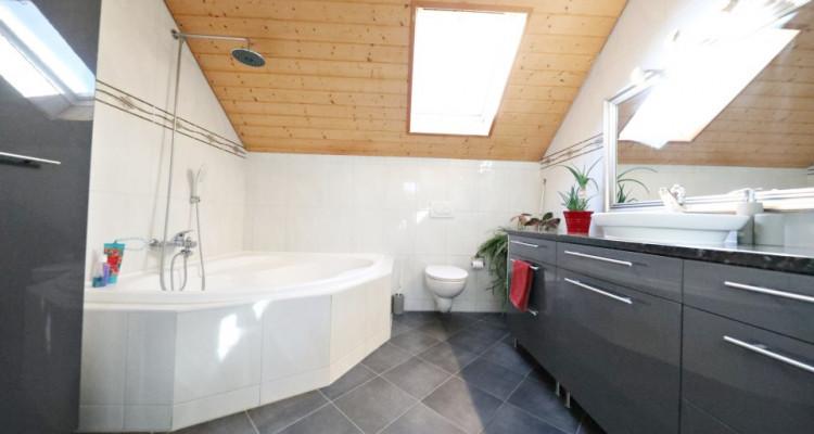 Visite 3D maison de 7 pièces /  5 chambres / 3 SDB / avec jardin. image 7