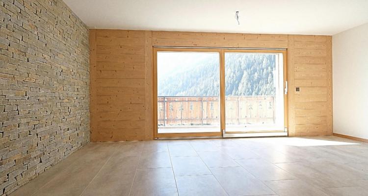 Magnifique 4.5 pièces / 3 chambres  / 2 SDB / Balcon / Vue image 3