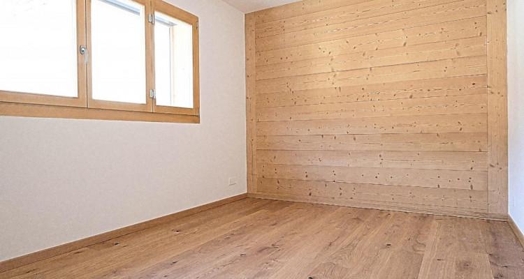 Magnifique 4.5 pièces / 3 chambres  / 2 SDB / Balcon / Vue image 4