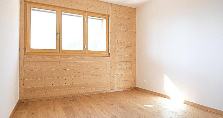 Magnifique 4.5 pièces / 3 chambres  / 2 SDB / Balcon / Vue image 6