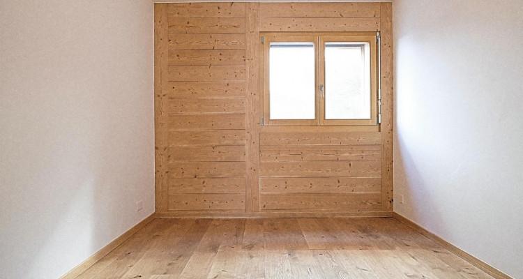 Magnifique 4.5 pièces / 3 chambres  / 2 SDB / Balcon / Vue image 8
