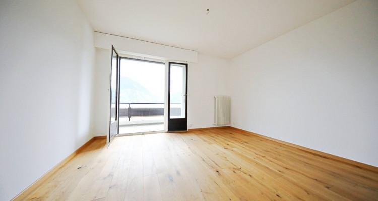 Visite 3D appart 4,5 p / 3 chambres / 2 SDB / avec balcons image 4