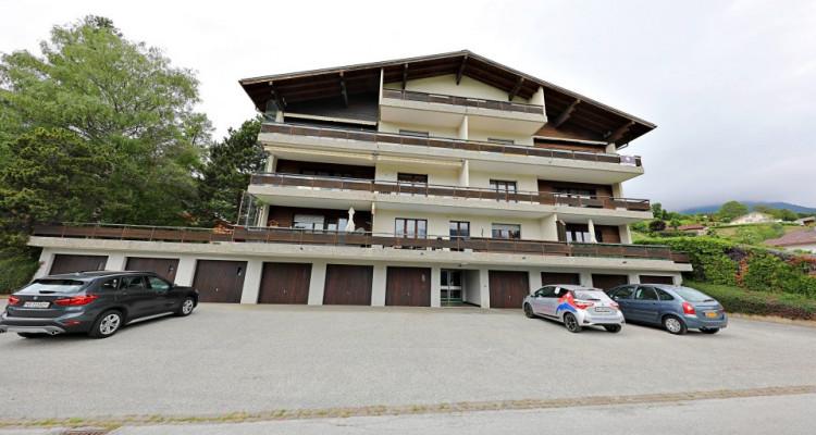 Visite 3D appart 4,5 p / 3 chambres / 2 SDB / avec balcons image 10