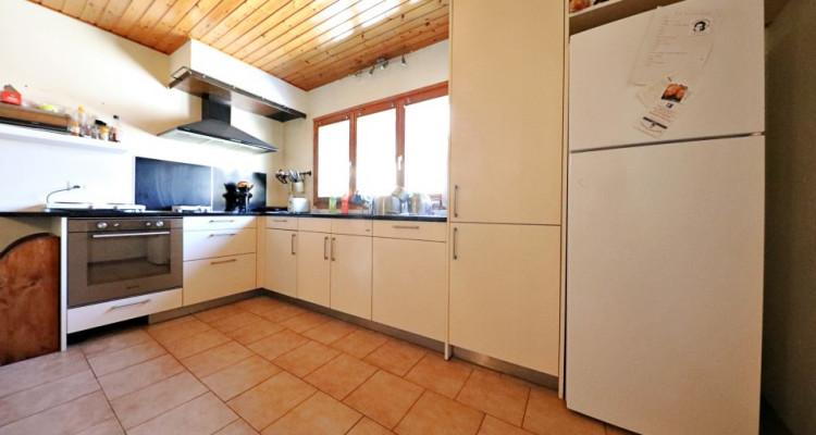 Magnifique appart  4,5 p / 3 chambres / 2 SDB / avec balcon. image 4