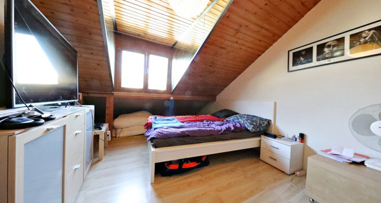 Magnifique appart  4,5 p / 3 chambres / 2 SDB / avec balcon. image 6