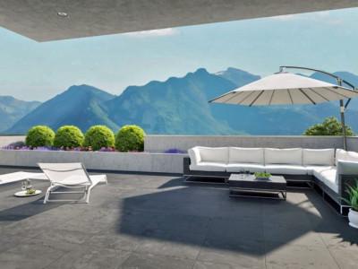 FOTI IMMO - Magnifique appartement en terrasse de 4,5 pièces. image 1