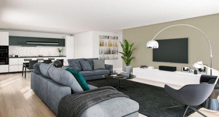 FOTI IMMO - Magnifique appartement en terrasse de 4,5 pièces. image 4