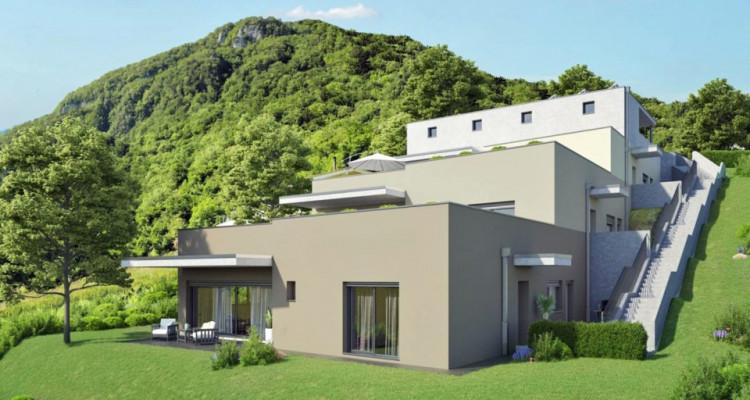 FOTI IMMO - Magnifique appartement en terrasse de 4,5 pièces. image 3