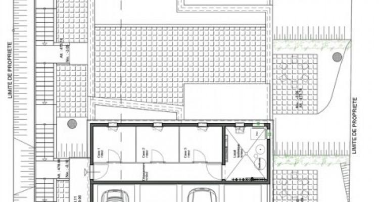FOTI IMMO - Magnifique appartement en terrasse de 4,5 pièces. image 6