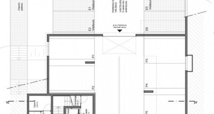 FOTI IMMO - Bel appartement de 4,5 pièces avec jardin. image 7