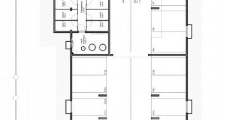 FOTI IMMO - Bel appartement de 4,5 pièces avec balcon. image 4