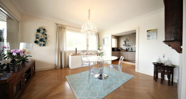 Magnifique appartement 5.5p dans Maison sur Lac / cheminée et balcon image 3