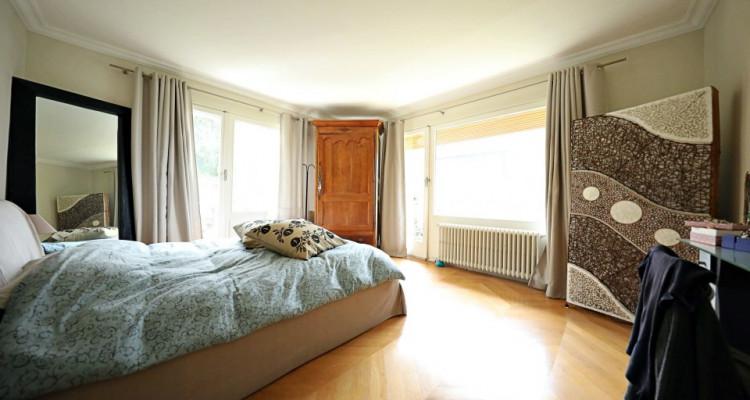 Magnifique appartement 5.5p dans Maison sur Lac / cheminée et balcon image 7
