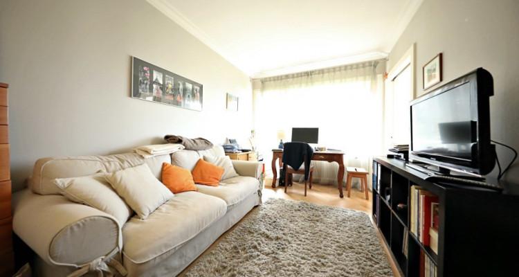 Magnifique appartement 5.5p dans Maison sur Lac / cheminée et balcon image 8