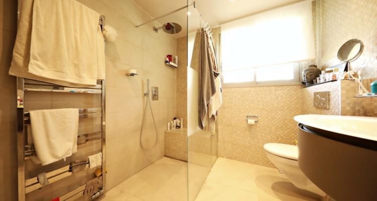 Magnifique appartement 5.5p dans Maison sur Lac / cheminée et balcon image 9