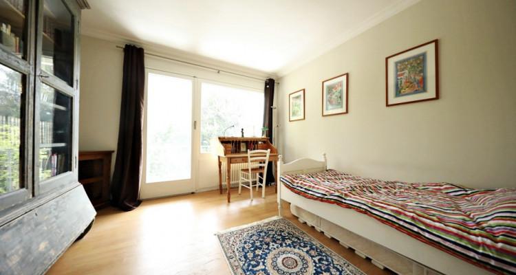 Magnifique appartement 5.5p dans Maison sur Lac / cheminée et balcon image 10