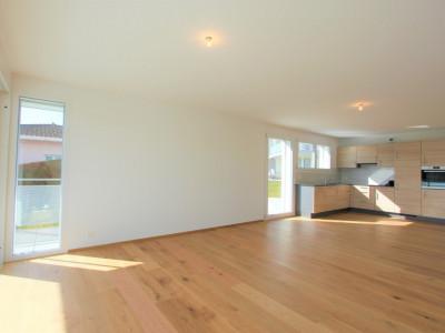 Appartement moderne de 3.5 pièces au rez supérieur image 1