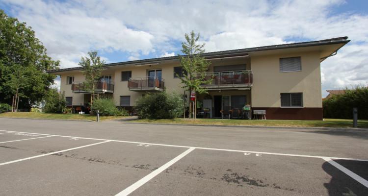 2 magnifiques appartements de 3.5 pièces de 75.8m2 au 1er étage image 1