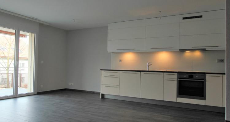 2 magnifiques appartements de 3.5 pièces de 75.8m2 au 1er étage image 2