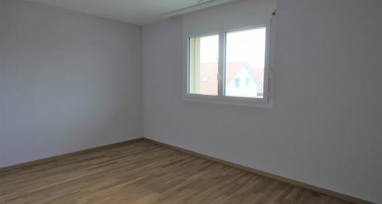 2 magnifiques appartements de 3.5 pièces de 75.8m2 au 1er étage image 3