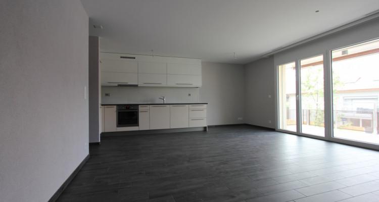 2 magnifiques appartements de 3.5 pièces de 75.8m2 au 1er étage image 5