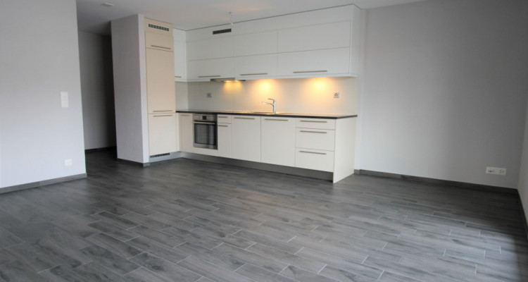 2 magnifiques appartements de 3.5 pièces de 75.8m2 au 1er étage image 6