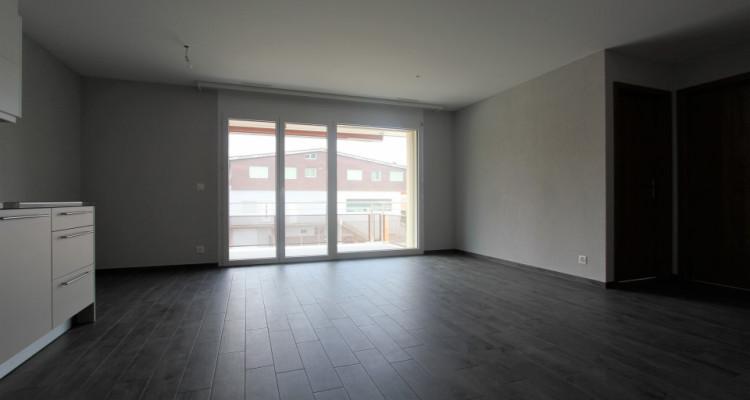 2 magnifiques appartements de 3.5 pièces de 75.8m2 au 1er étage image 7