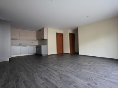 LOYER ECHELONNE ! Appartement neuf de 4.5 pièces au rez ou 1er étage image 1