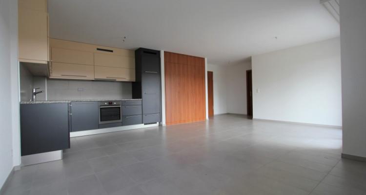 1 magnifique appartement de 2.5 pièces de 51.7 m2 au 1er étage image 2
