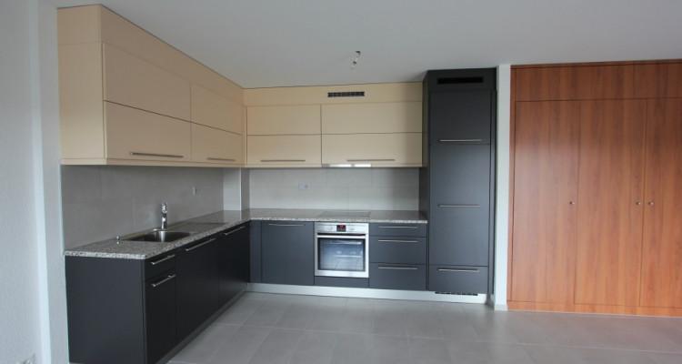 1 magnifique appartement de 2.5 pièces de 51.7 m2 au 1er étage image 3