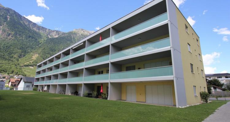 1ER LOYER OFFERT ! Appartement de 2.5 pièces au 3ème étage image 1