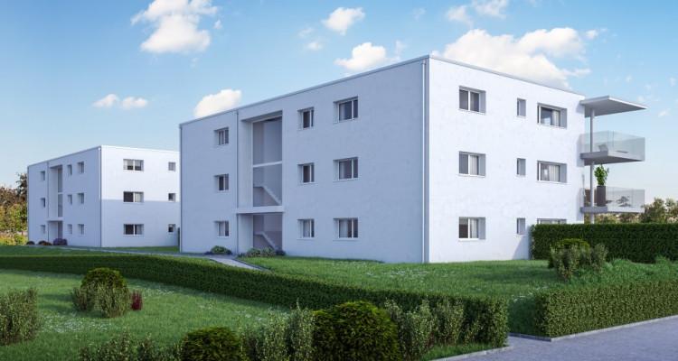 C-Service vous propose un appartement à vendre 4.5 pièces à Vouvry image 4