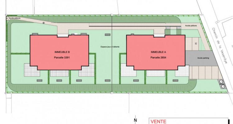 C-Service vous propose un appartement à vendre 4.5 pièces à Vouvry image 5