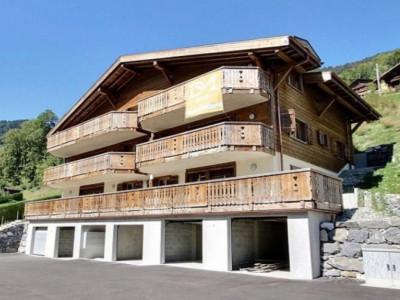 FOTI IMMO - Bel appartement de 4,5 pièces pour investisseur. image 1
