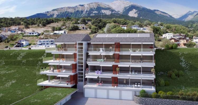 C-Service vous propose un appartement de 3.5 pces sur Drône  image 3