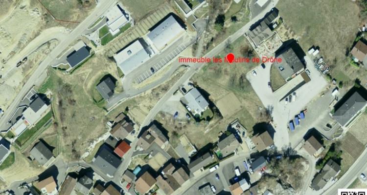 C-Service vous propose un appartement de 3.5 pces sur Drône  image 7