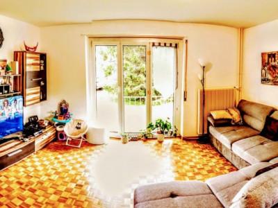 Superbe 3.5 pièces / 2 chambres / balcon / 1SDB image 1