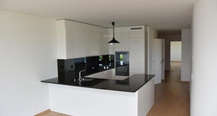 Splendide appartement de standing de 4,5 pièces avec dégagement image 1
