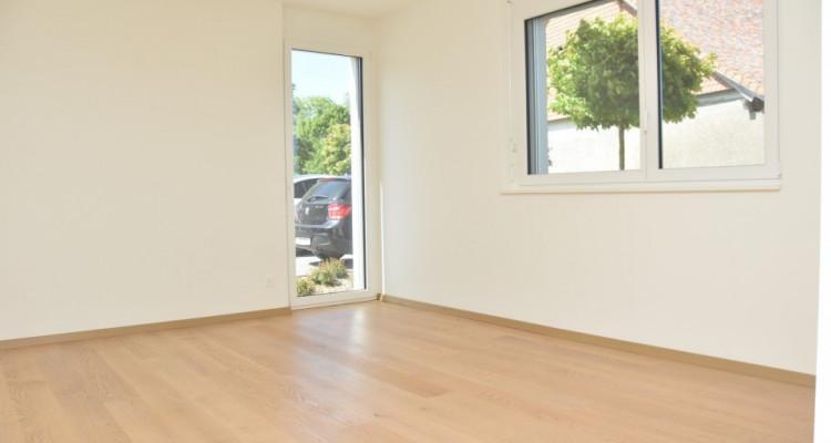 Splendide appartement de standing de 4,5 pièces avec dégagement image 4
