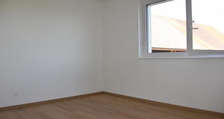 Splendide appartement de standing de 4,5 pièces avec dégagement image 5