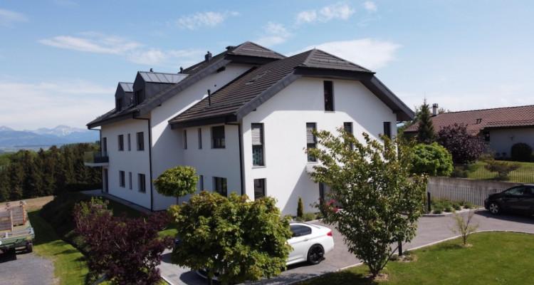 Splendide appartement de standing de 4,5 pièces avec dégagement image 11