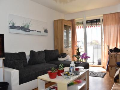 Bel appartement de 2,5 pièces avec petit balcon image 1