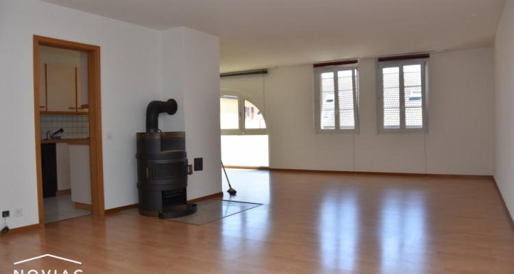 Magnifique appartement lumineux de 3,5 pièces (96 m2)  image 1