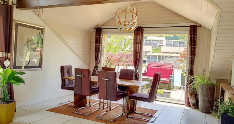 Très bel attique lumineux de 5 p à Courtepin (1784 - FR) image 3