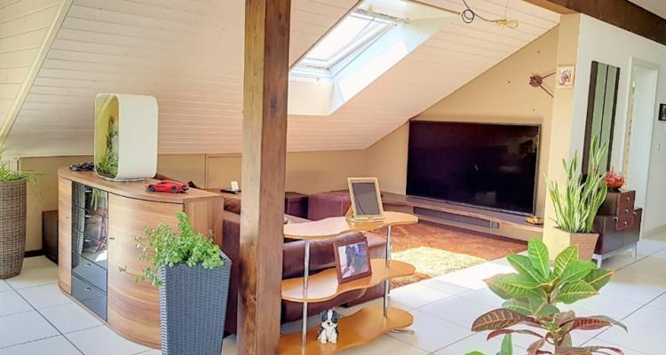 Très bel attique lumineux de 5 p à Courtepin (1784 - FR) image 4