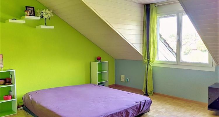 Très bel attique lumineux de 5 p à Courtepin (1784 - FR) image 6