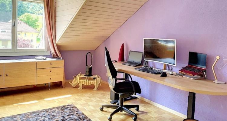 Très bel attique lumineux de 5 p à Courtepin (1784 - FR) image 8