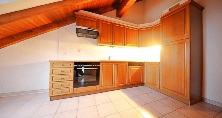 Magnifique appart 3,5 p / 2 chambres / 1 SDB / avec balcon. image 2