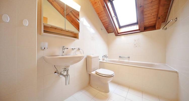 Magnifique appart 3,5 p / 2 chambres / 1 SDB / avec balcon. image 4