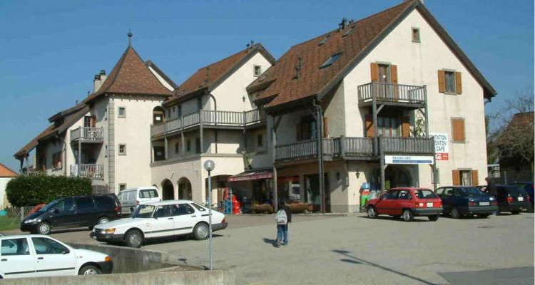 Magnifique duplex de 5 pièces / 3 chambres / 1 balcon  image 1